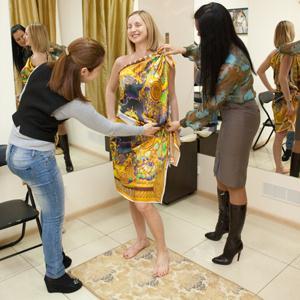 Ателье по пошиву одежды Усть-Донецкого