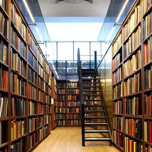 Библиотеки Усть-Донецкого