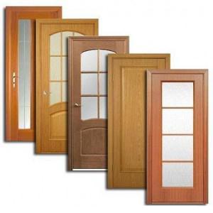 Двери, дверные блоки Усть-Донецкого