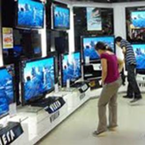 Магазины электроники Усть-Донецкого