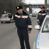 ГАИ, ГИБДД в Усть-Донецком