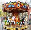 Парки культуры и отдыха в Усть-Донецком