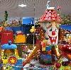 Развлекательные центры в Усть-Донецком