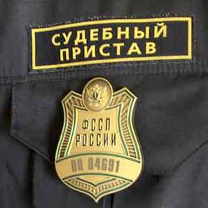 Судебные приставы Усть-Донецкого