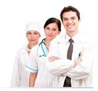 Ветеринарная клиника - иконка «врачи» в Усть-Донецком
